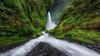 """Down the Chute"" - Oregon"