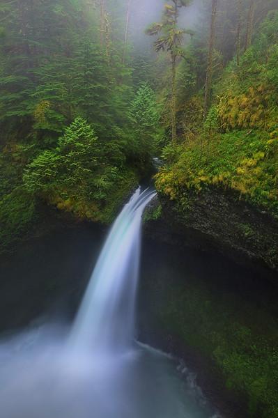 """""""Majestic Metlako 2"""" - Oregon"""