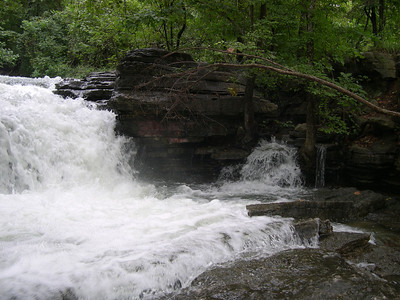Waterfalls77