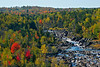 Jay Cooke Minnesota State Park October 2004