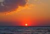 Upper Red Lake Sunset August 2007