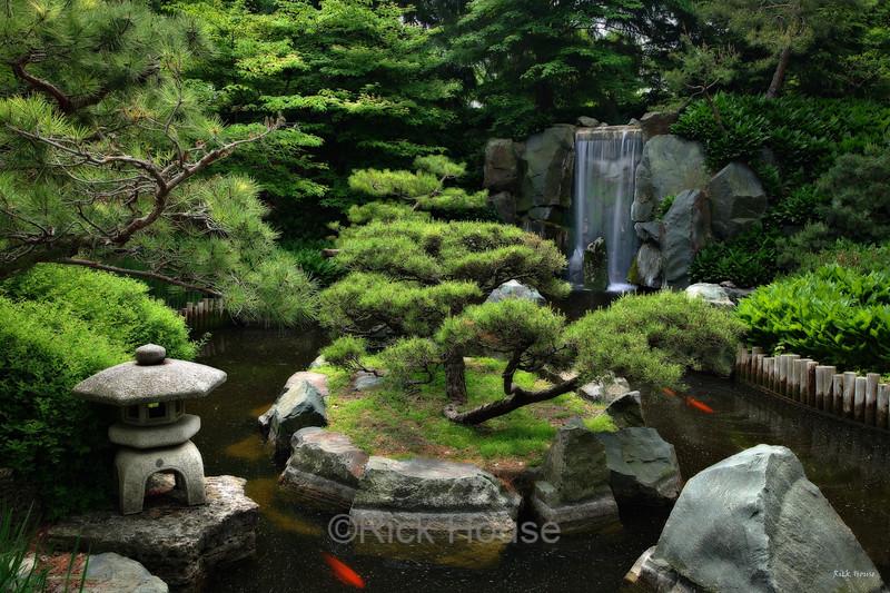Minnesota Landscape Arboretum May 2007