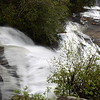 Conettsee Falls  Brevard, NC