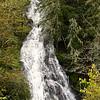 Batson Creek Falls      Brevard, NC