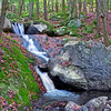 Zievis Falls