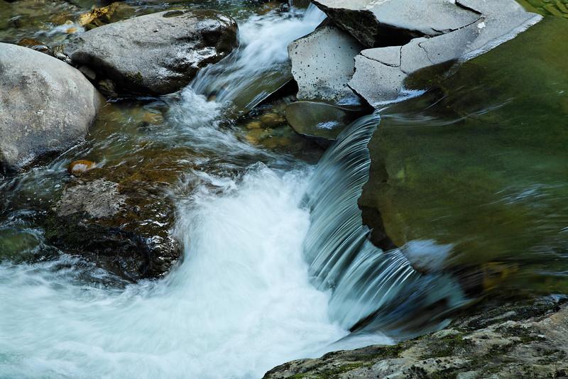 Brewster River, Vermont