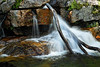 Lower Glen Ellis Falls, New Hampshire