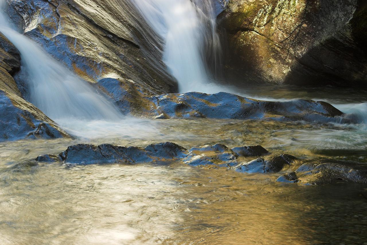 Hamilton Falls, Vermont