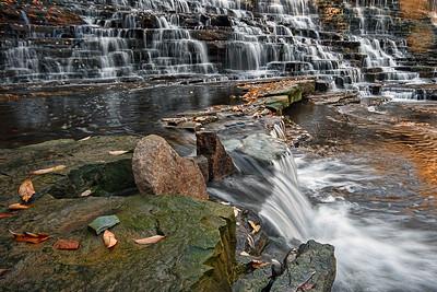 Albion Falls.