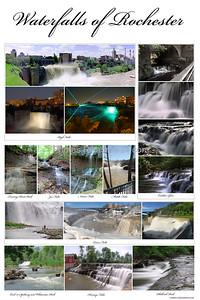 Waterfalls of Rochester 7