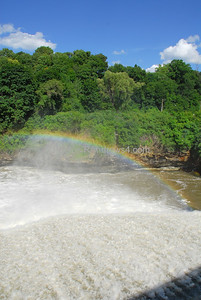 20100620 Middle Falls Rainbow