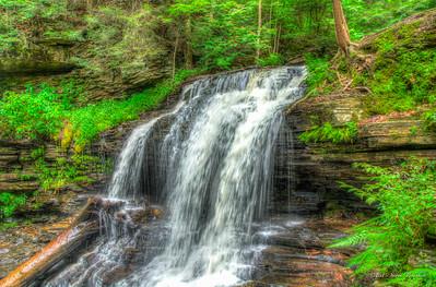 Shawnee Falls 30'
