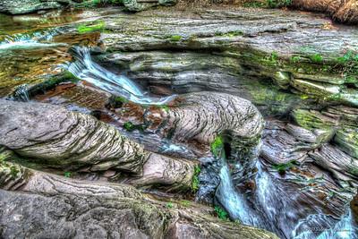 Myrray Reynolds Falls 16'