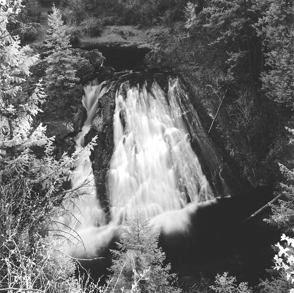 Douglas Falls III