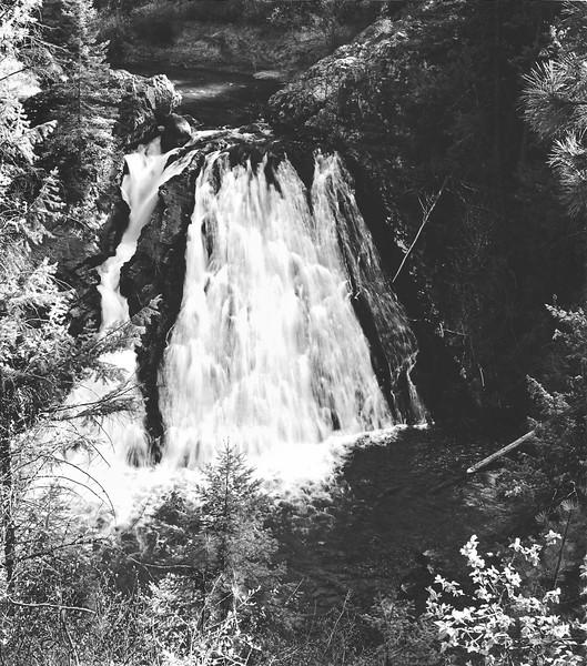 Douglas Falls I