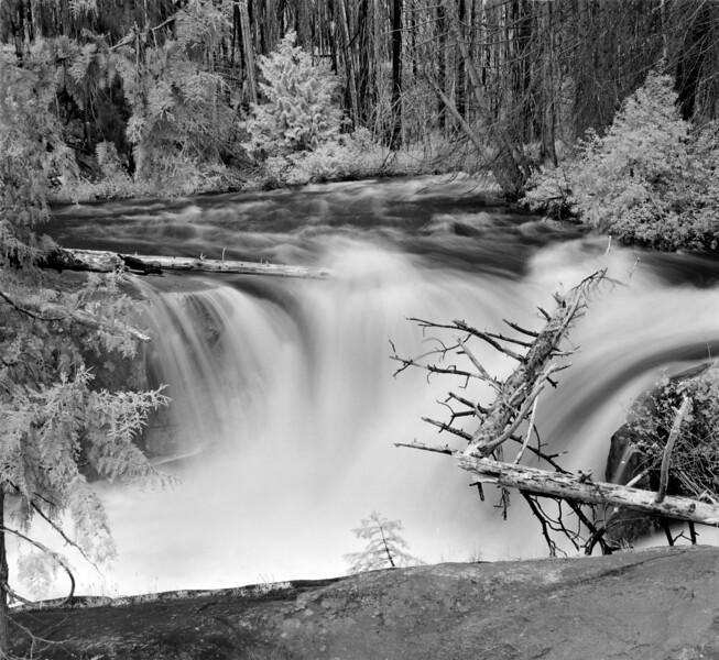 Entiat Falls