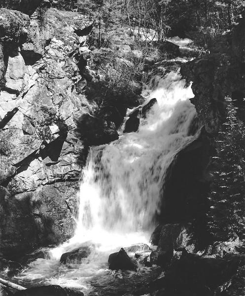 Crystal Falls III