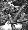 Cascade Falls, Upper  I