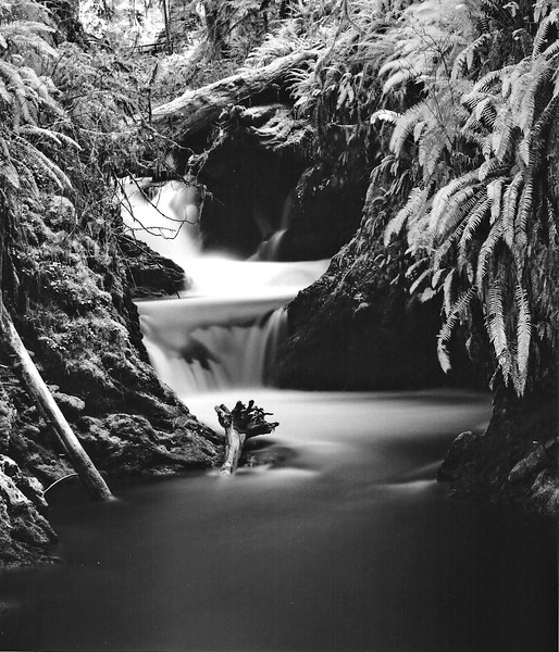 Willaby Falls