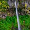Elowah Falls - Columbia River Gorge