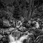Mill Creek, Lassen Volcanic NP