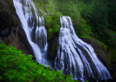 Gifford Pinchot National Forest, Washington