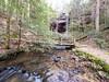 14 April 2013.  Yahoo (pronounced YAY-hoo) Falls, McCreary County, Kentucky.
