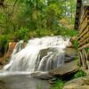 Mill Shoals Falls