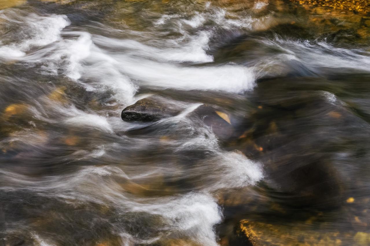 Boone Fork Rapids