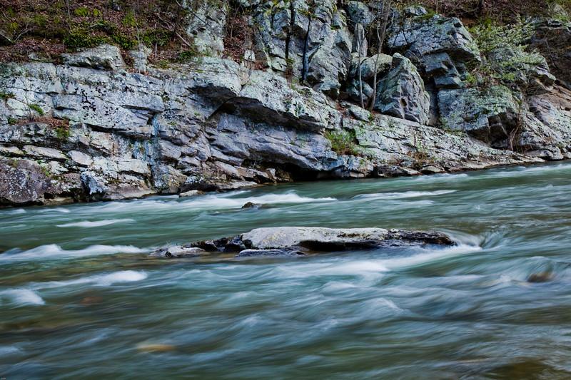 South Branch of Potamic River, WV<br /> (IMG_0193)