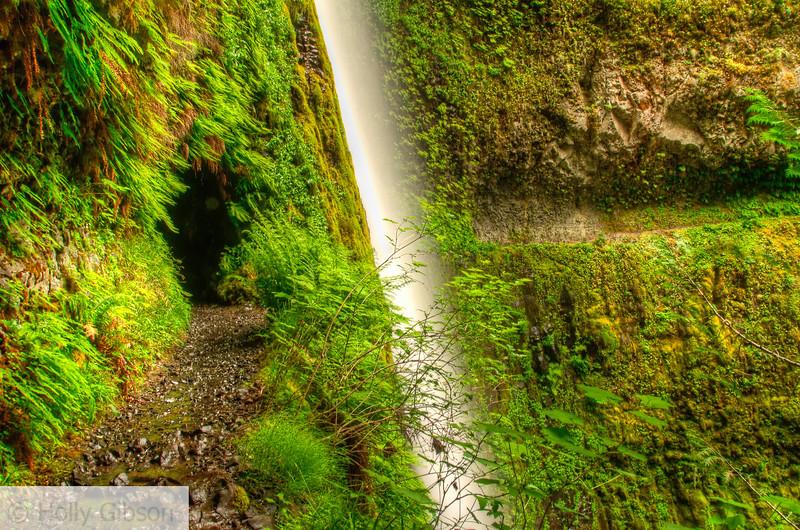 Tunnel Falls - 60