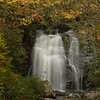 Falls near Gatlinburg, Tn.