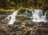 14 Mile Falls