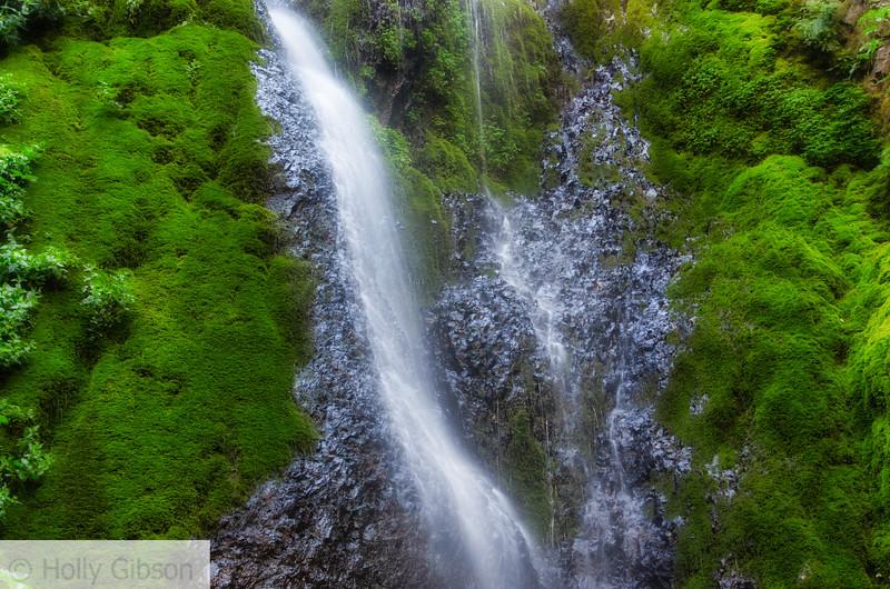 Herman Creek Falls