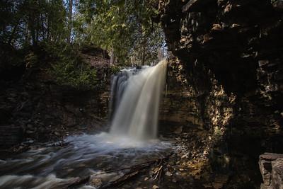Hilton Falls, Halton, Ontario