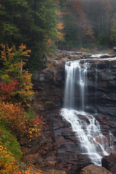 Blackwater Falls, WV<br /> (IMG_2379)
