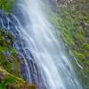 Upper tier of Lancaster Falls