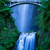 Multnomah Falls; Columbia River Gorge