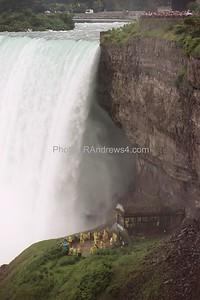Horseshoe Falls, Niagara Falls, Ont.
