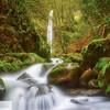 Elowah Falls - Columbia River Gorge - 184