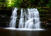 Erie Falls<br /> Ricketts Falls State Park<br /> 083013