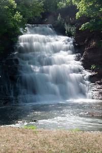 Holley Falls