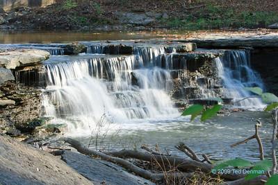 Flat Rock Creek, Morrow Ohio