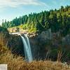 Snoqualmie Falls - 100