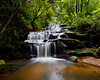 Waterfalls :