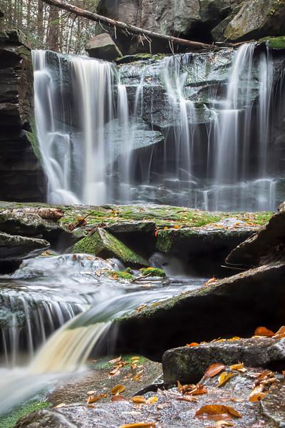 Elakala Falls West Virginia (IMG_3589)