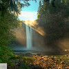 Snoqualmie Falls - 99