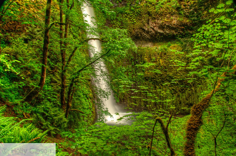Tunnel Falls - 58