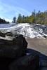 Bridal Veil Falls: Dupont National Forest, NC