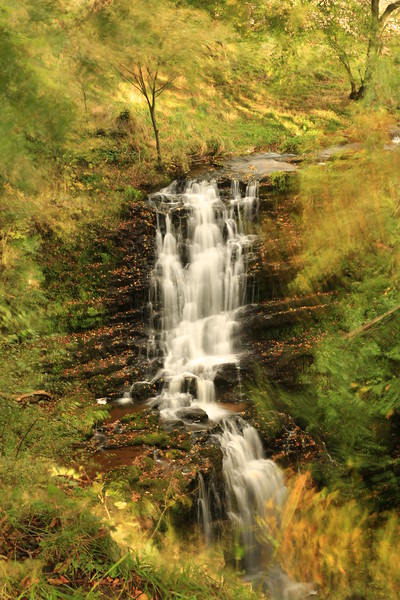 Scalebar Foss in the Yorkshire Dales
